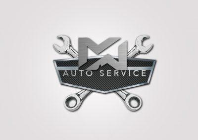 Logo – Mathijs Nutbroek Autoservice