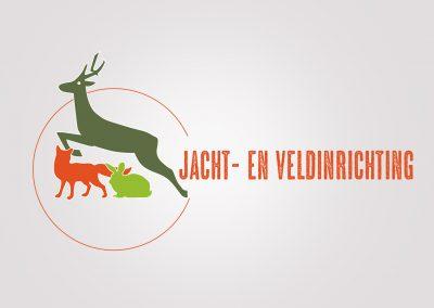 Logo – Jacht- en veldinrichting