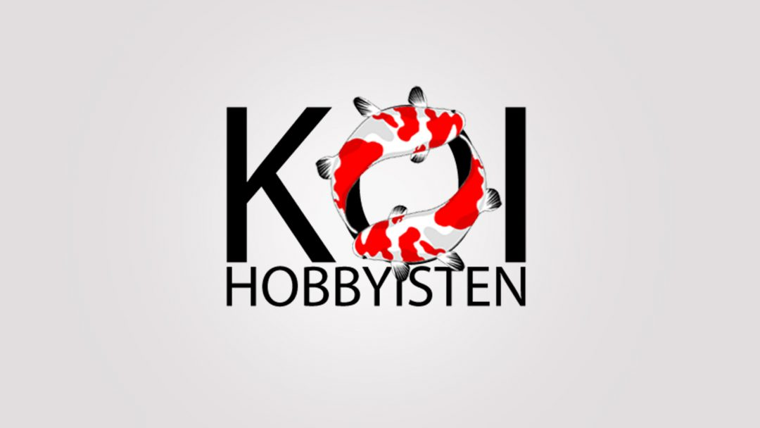 Logo – Koi Hobbyisten