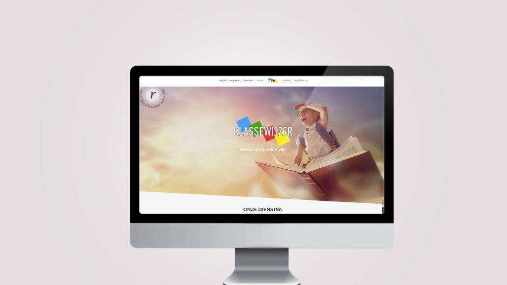 WebdesignKlassewijzer