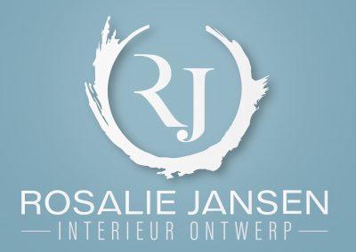 Logo – Rosalie Jansen interieur