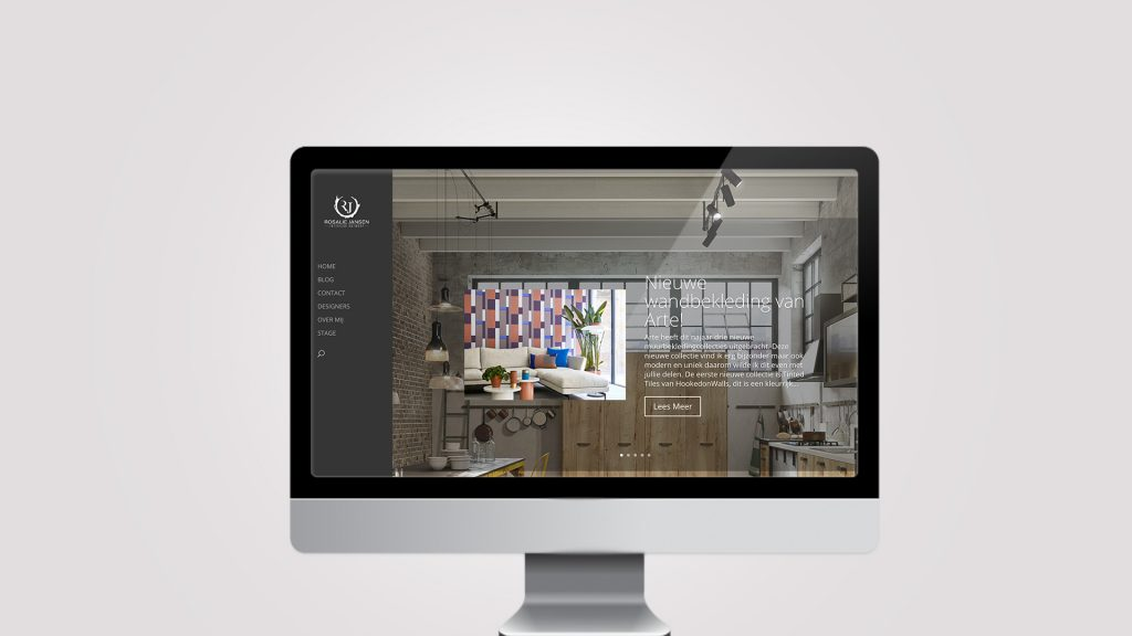 WebdesignJanseninterieur