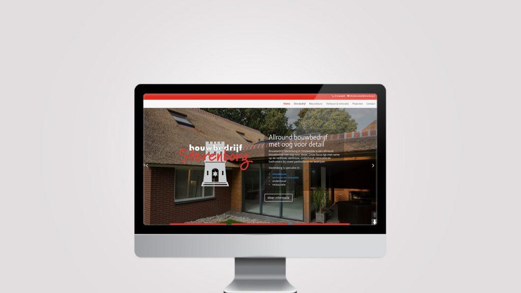 bouwbedrijfsterenborg-website